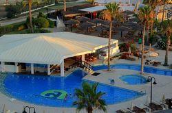 Отель Adams Beach, 5 звезд, аквапарк