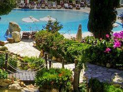 Отель на Кипре, 5 звезд