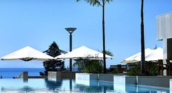 Four Seasons Hotel на Кипре