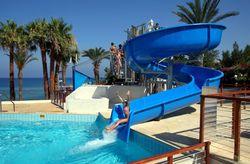Отель Golden Coast Beach на Кипре, 4 звезды