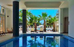 Grecian Park, вип отель люкс класса на Кипре