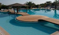 Гостиница для отдыха с детьми на Кипре, аквапарк