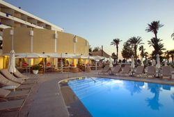 Гостиница для отдыха с детьми в Пафосе,