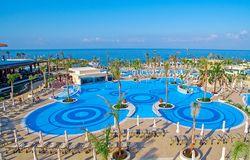 Отель для отдыха с детьми на Кипре, 5 звезд