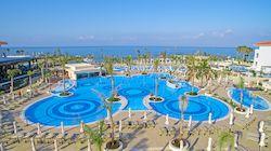 Olympic Lagoon Resort, делюкс отель на Кипре