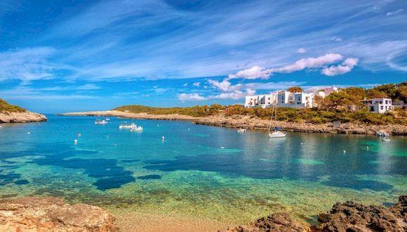 Погода на Кипре в мае, фото