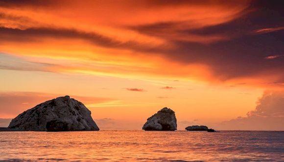 Погода в мае на Кипре, фото