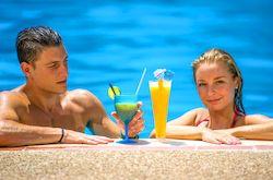 Alexander the eat Beach Hotel на Кипре для спокойного отдыха