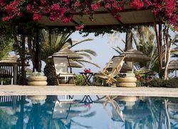 Alion Beach Hotel, на Кипре только для взрослых