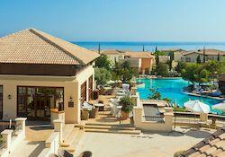 Aphrodite Hills Golf & Spa Resort Residences, отель для молодежи на Кипре