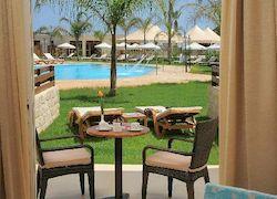 Olympic Bay, отель Кипра для взрослых