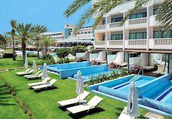 Constantinou Bros Asimina Suites Hotel, отель Кипра для взрослых
