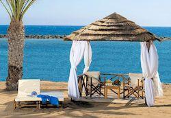 Constantinou Bros Athena Royal Beach Hotel, отель Кипра без детей