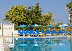Cyprotel Florida, отель Кипра 18 плюс