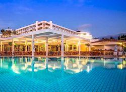 Топ-10 молодежных отелей Кипра
