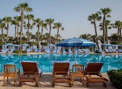 GrandResort, лучший отель для молодежи на Кипре