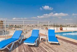 Hotel Flamingo, один из лучших отелей для молодежи на Кипре