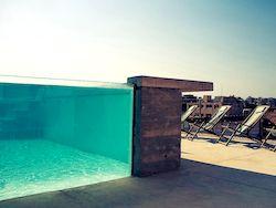 Hotel Lokal для молодежи на Кипре