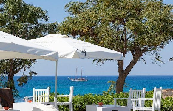 Погода в сентябре на Кипре