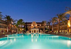 Napa Plaza Hotel, Кипр 18 плюс