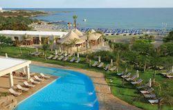 Отель для молодежи на Кипре Olympic Bay