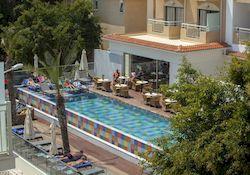 The King Jason Paphos, отель Кипра только для взрослых
