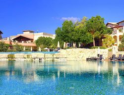 Aphrodite Beach, лучшая гостиница Пафоса 2 звезды