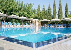 Apollonia Holiday Apartments, лучшая гостиница Пафоса, 2 звезды