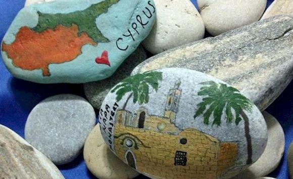 Сувениры на популярных курортах Кипра для отдыха