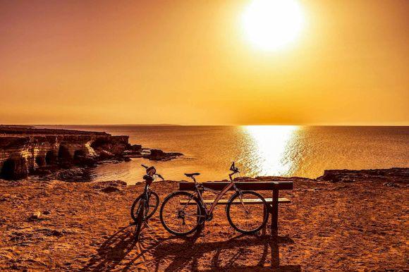 Ларнака, популярный курорт Кипра