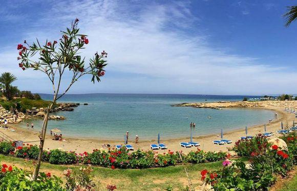 Лимассол, курорт Кипра, описание