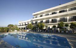 Souli Beach, отель в Пафосе, 2 звезды