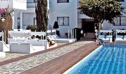 Tasmaria Apts, отель в Пафосе, 2 звезды