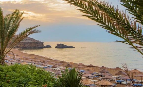 Фамагуста - курорт Северного Кипра