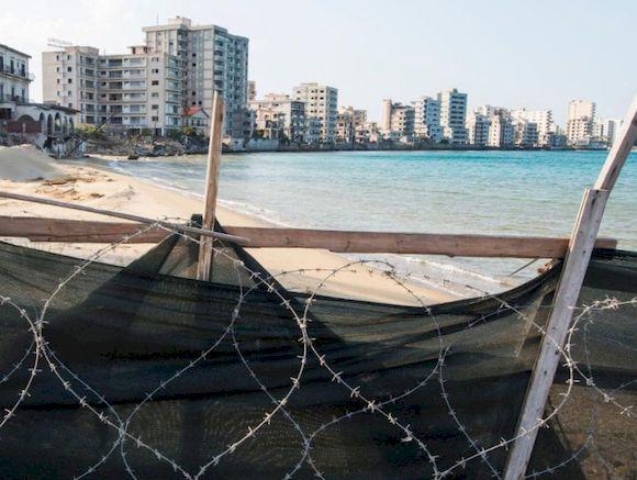Северный Кипр (Фамагуста), путешествие по Кипру на автомобиле