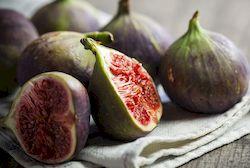 Инжир на Кипре, экзотический фрукт, Кипр, фото