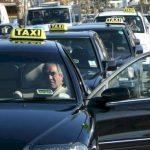 Сколько стоит такси на Кипре