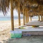 Лучшие пляжи Кипра с белым песком