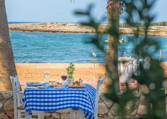 Кипр, преимущества отдыха