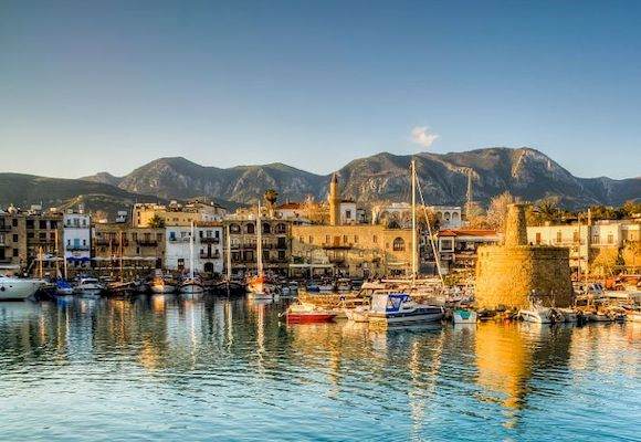 Курорты Северного Кипра