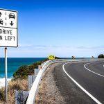 Почему на Кипре левостороннее движение