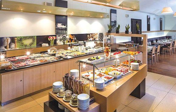 Типы питания в отелях Кипра