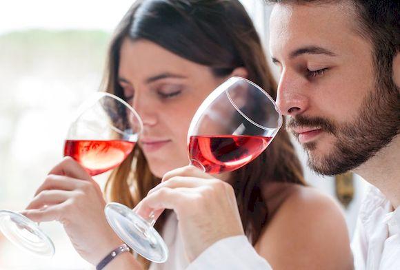 Дегустация вина, Кипре, фото