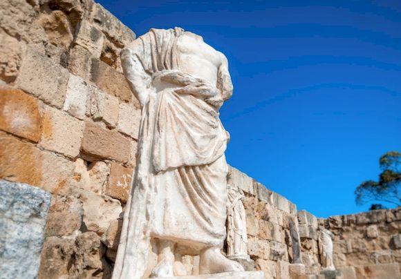 Чем знаменит Кипр