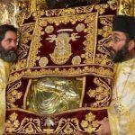 Кипрская икона Божией Матери– история, ставшая легендой