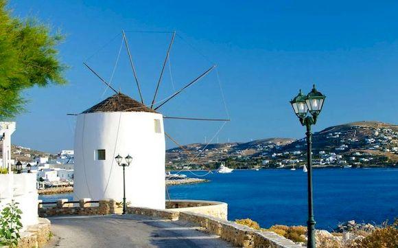 Кипр, фото известных достопримечательностей
