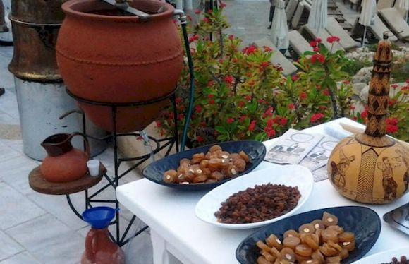 Какая на вкус кипрская Зивания