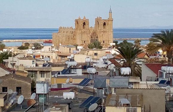 Информация о Кипре для туристов