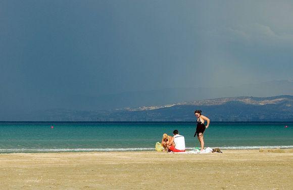 5 лучших песчаных пляжей Кипра